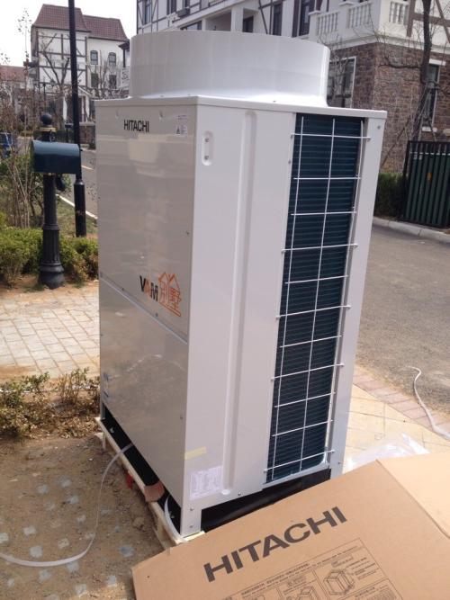 大連日立中央空調廠家|沈陽一鴻機電設備安裝工程專業供應日立中央空調