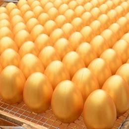 周年慶典用金蛋廠家-陜西新款金蛋供應
