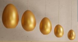 西安庆典金蛋|买金蛋当然是到艺轩金蛋
