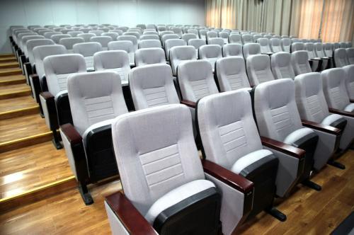 安徽报∞告厅软椅|潍坊品质报告厅座椅