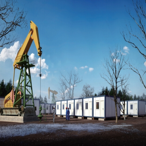 和田住人集装箱厂家|哪家公司的新疆住人集装箱做的不错