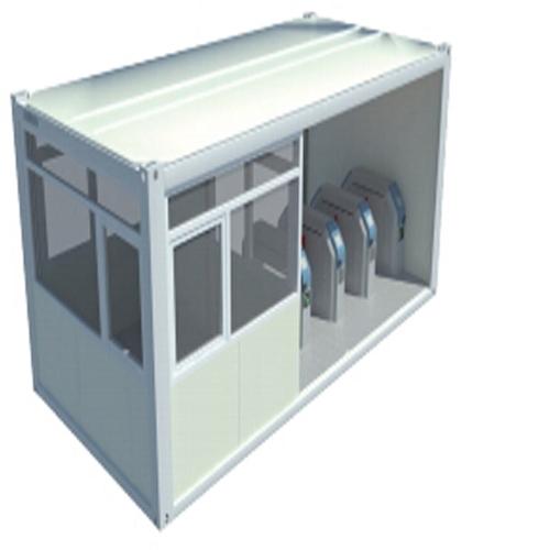 克拉玛依集装箱成品房屋-新疆住人集装箱哪家公司好