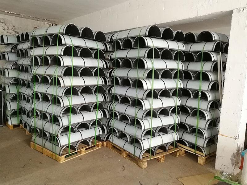 尼龍襯板廠家-想買優惠的超高耐磨尼龍襯板-就來盱眙佳禾