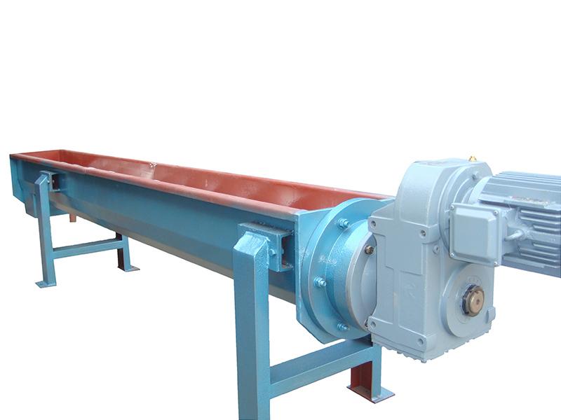 江蘇無軸螺旋輸送機批發廠家-無軸螺旋輸送機在哪可以買到