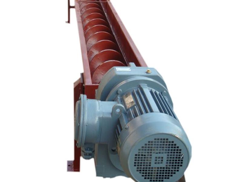 淮安无轴螺旋输送机多少钱-江苏性价比好的无轴螺旋输送机