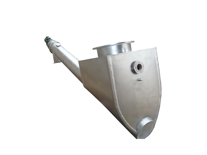 管式螺旋輸送機定制-江蘇質量好的管式螺旋輸送機