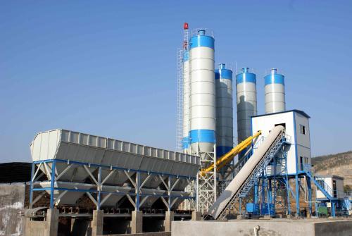 强制式混凝土搅拌机加盟-昆明专业的强制式混凝土搅拌机_厂家直销