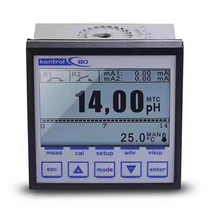 河南代理威尔科ORP控制器-如何买专业的威尔科在线PH/ORP控制器