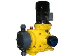 计量泵加工精度-规模大的米顿罗LMI计量泵厂商推荐