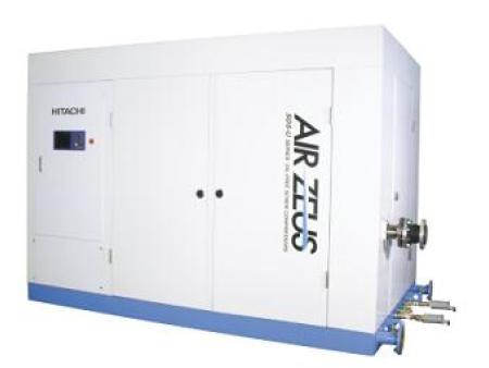 宁波无油螺杆空压机_质量良好的无油螺杆空压机供应信息