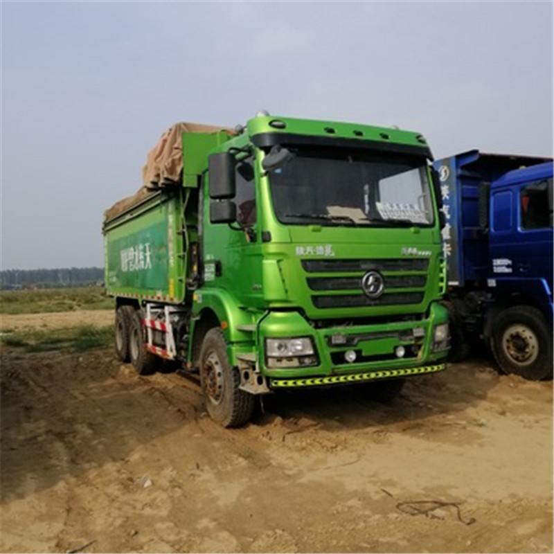 划算的二手德龙自卸车-要买实惠的二手德龙自卸车,就上梁山远运汽贸