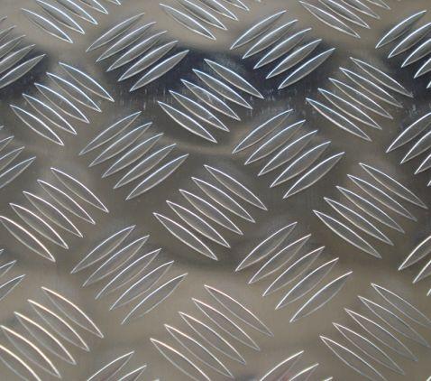 箱房花纹铝板-济南金汇源金属材料有限公司