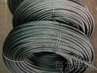 电梯专用钢丝绳,电梯钢丝绳,福建电梯钢丝绳