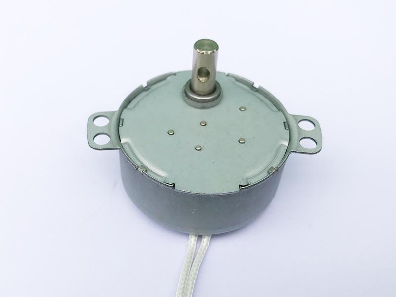 永磁同步电机,大型电机维修