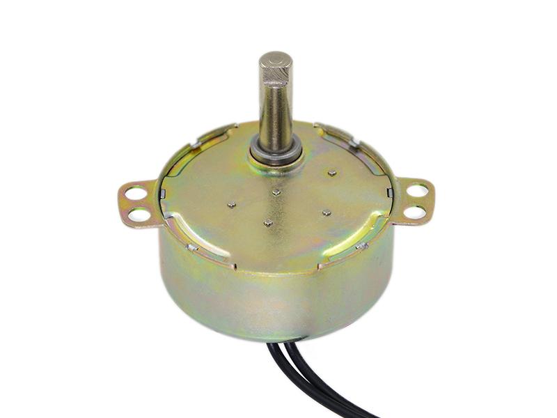 滚筒电机-高质量的永磁同步电机青龙电器供应