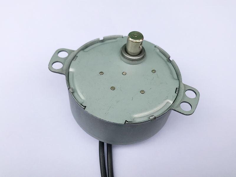 小电机|青龙电器提供可信赖的永磁同步电机