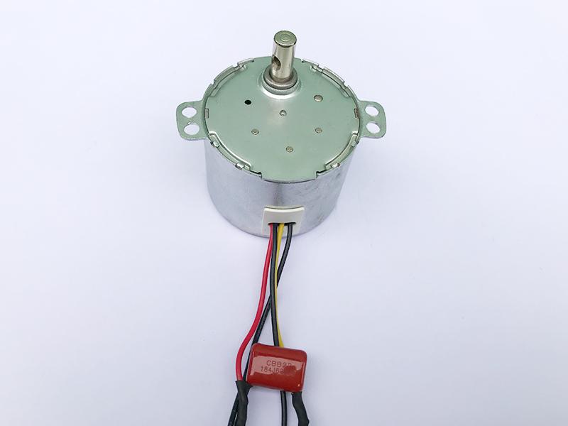 广东同步电机,工业永磁同步电动机