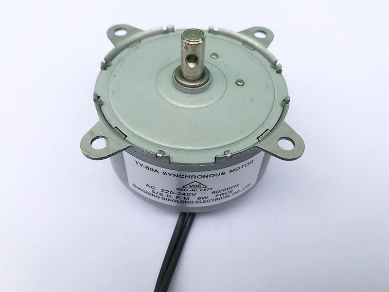伺服同步电动机_买小型同步电动机认准青龙电器