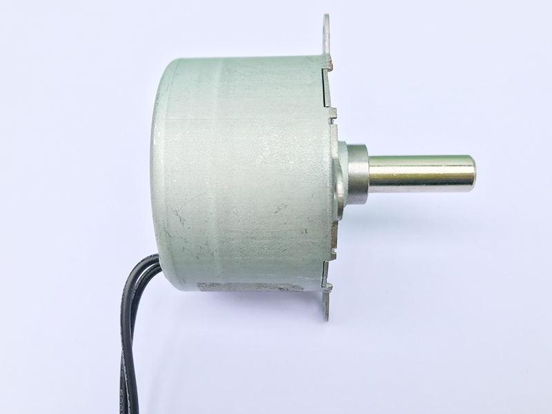 永磁式微型同步电机_怎样才能买到好的爪极式永磁同步电机