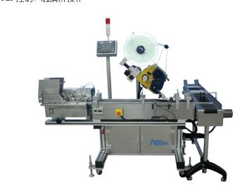 纸盒贴标机_傲工科技提供专业的纸盒分料贴标机