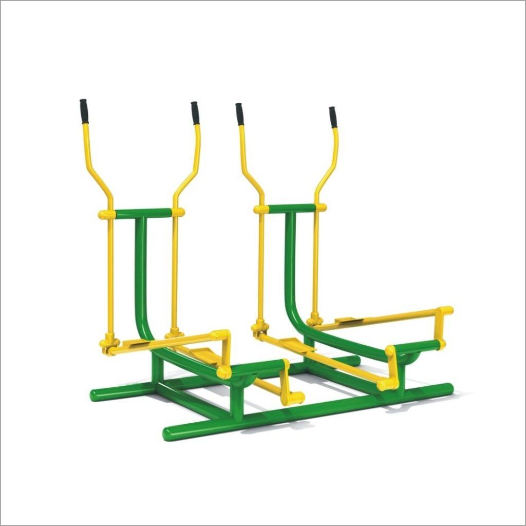 公園健身器材廠商代理_蘭州質量有保障的健身路徑