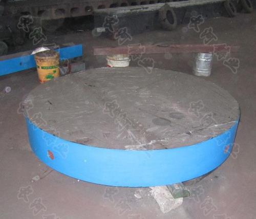 铸铁圆平台优选哪个厂家