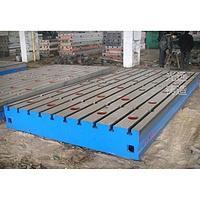 铸铁平台|焊接平台泊头创威机械专业生产销售