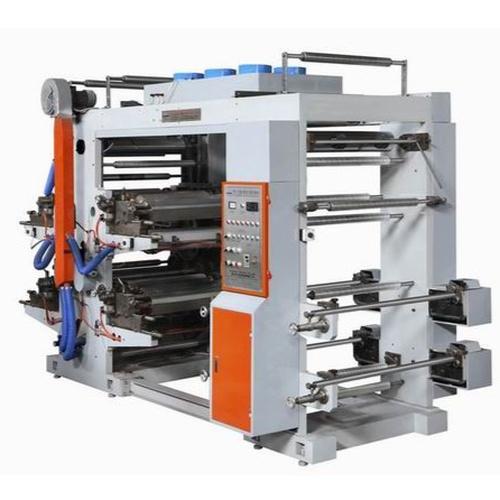 温州4色塑料袋柔版印刷机|供应浙江价格便宜的柔版印刷机