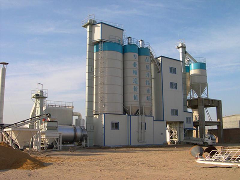 重庆预拌砂浆设备制造公司-潍坊价格实惠的预拌砂浆设备出售