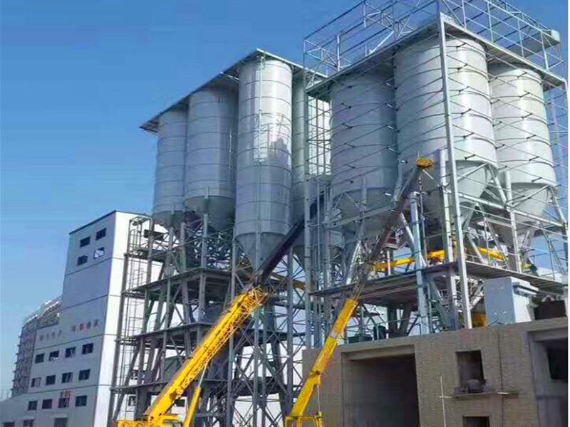 干混砂浆设备厂家推荐-专业的干混砂浆设备公司推荐
