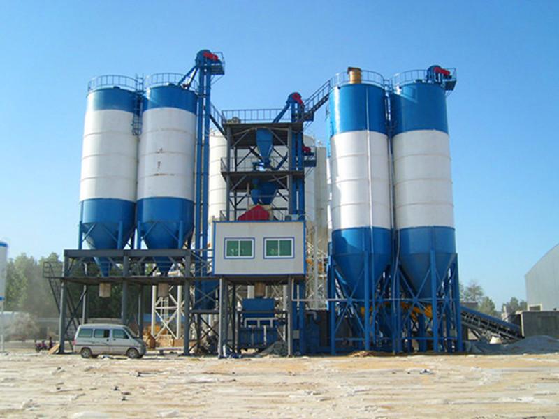 報價合理的干混砂漿設備廠家-大量供應出售干混砂漿設備