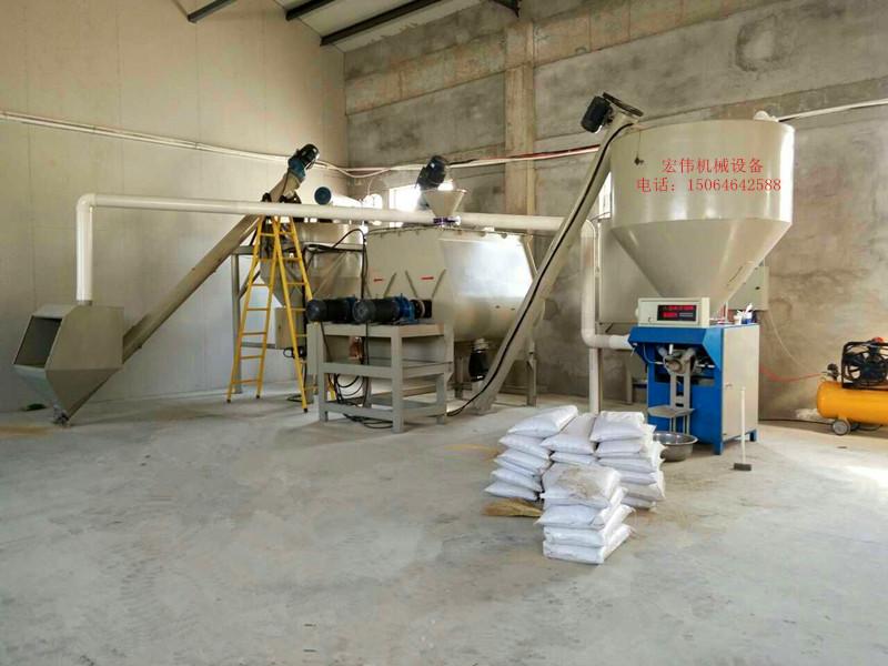 干粉砂浆设备_山东划算的供应-干粉砂浆设备