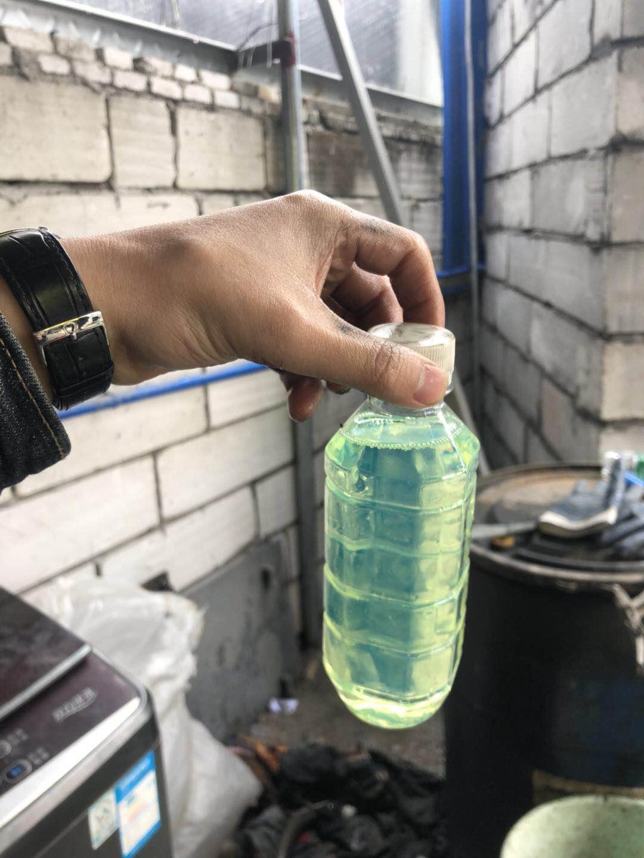 供应国六柴油价位_广东良的中石化柴油