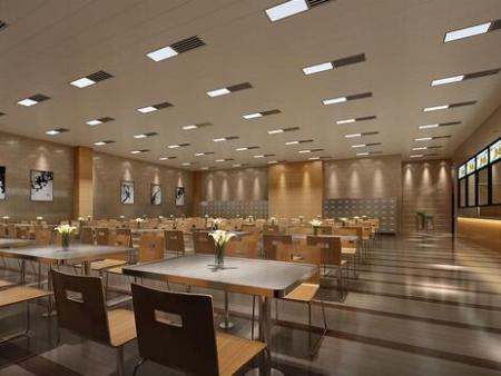 食堂承包方案|专业的食堂承包优选年年顺餐饮