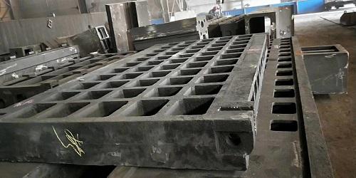 機床鑄件價格-口碑好的機床鑄件哪里有賣
