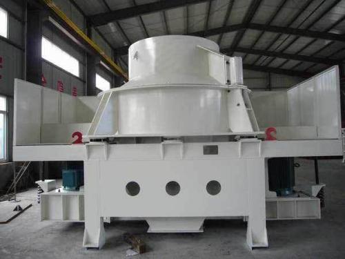 廠家批發沖擊式制砂機-選購專業的沖擊式制砂機就選昆明昊天礦山機械