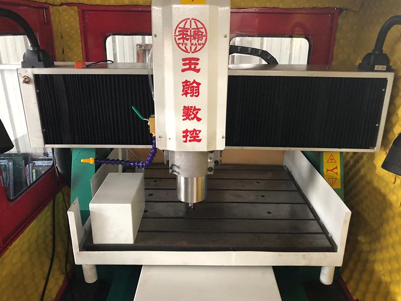 大型高端四轴玉雕机报价-实惠的大型高端四轴玉雕机当选玉翰玉雕机