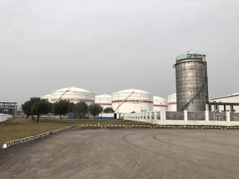 国五柴油供应中心
