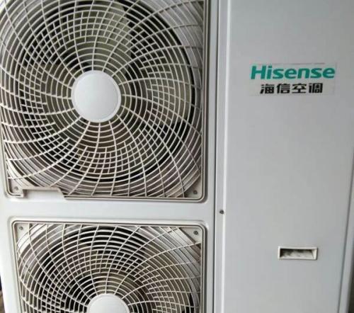 沈阳中央空调安装,经验丰富,技术精湛-沈阳一鸿