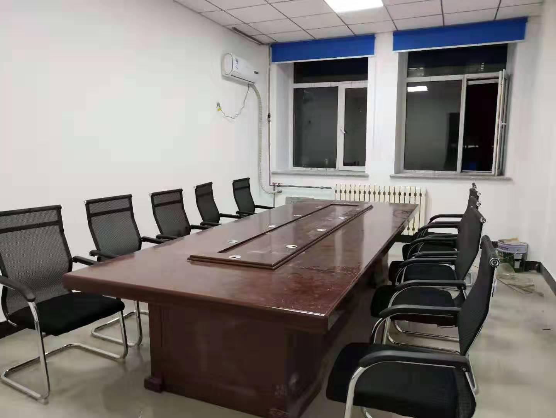 哈尔滨办公家具|哈尔滨屏风卡位办公桌布置-哈尔滨全优办公家具