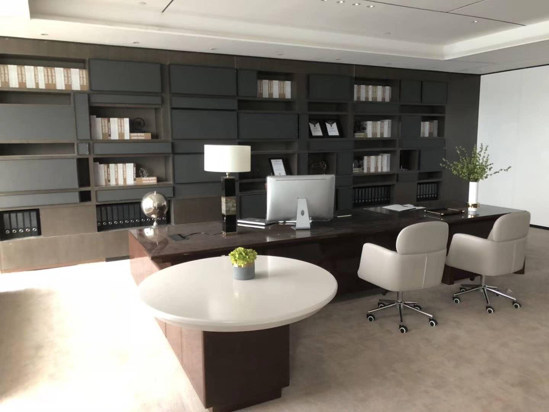 天河辦公室裝修哪家好/店面裝飾設計價格/國盛裝飾