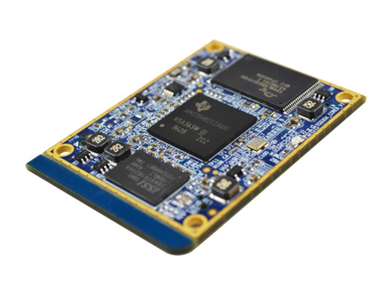 广州天嵌AM335X安卓工控核心板厂家直销-工控板