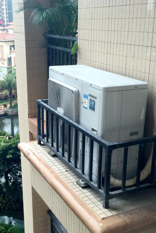 日立中央空調價格-供應沈陽報價合理的日立中央空調
