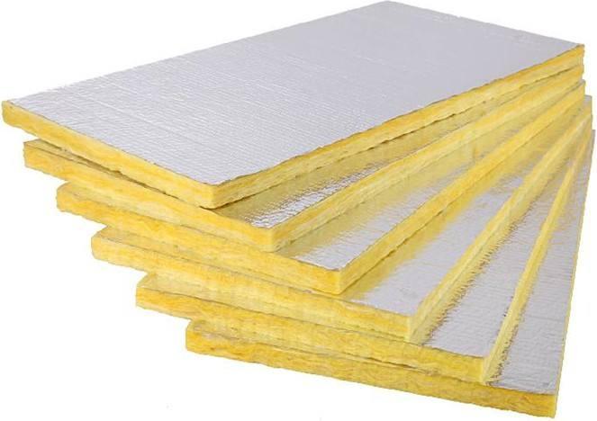 增強巖棉板