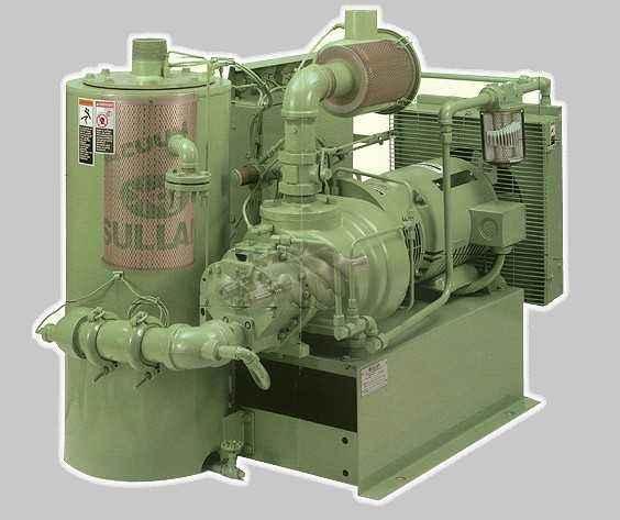 仲恺汉钟螺杆式真空泵哪家好-大量供应真空泵