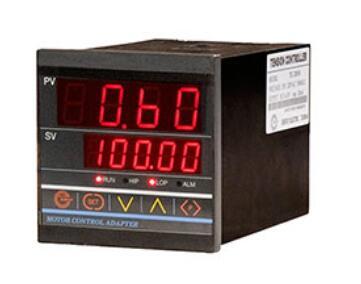 YTMC-6188数位式布幅对中控制器