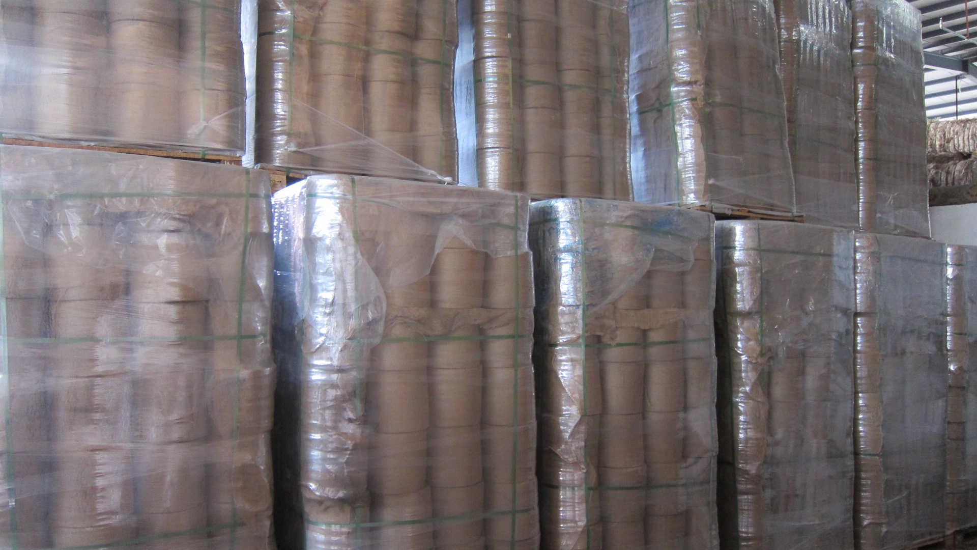 寧夏黃麻紗線-有品質的黃麻紗線公司