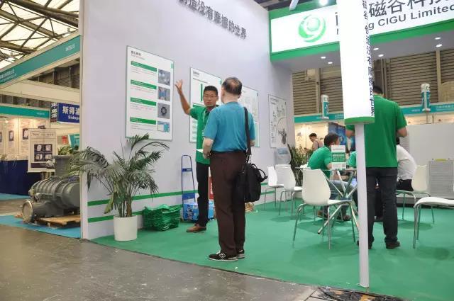 受欢迎的化工技术展|可靠的青岛化工展推荐国展商务展览