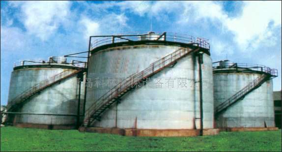 污水提标改造-污水深度处理-污水深度处理厂家