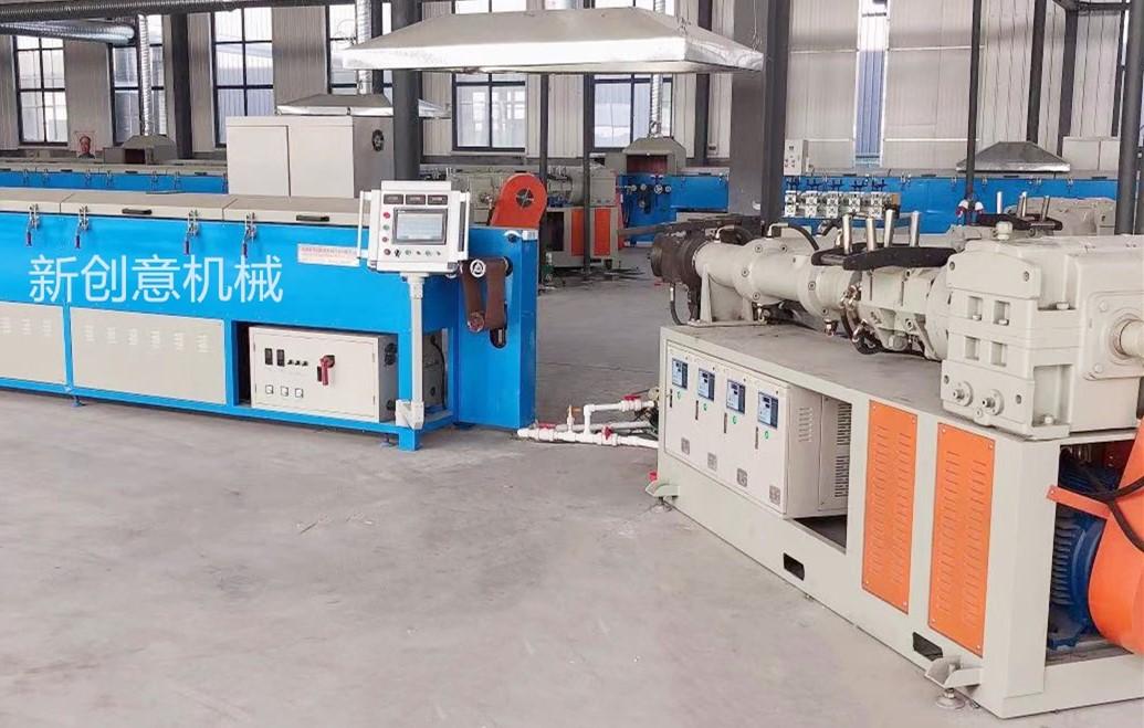 供应河北信誉好的橡胶止水带生产机械,橡胶止水带机械,橡胶止水带机械生产厂家